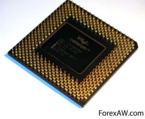 Современная микропроцессорная техника