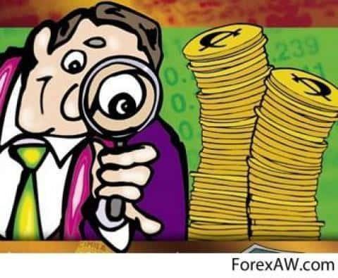 Финансовое агентирование