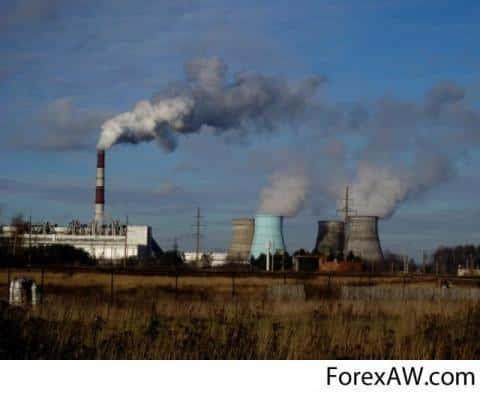 Ущерб окружающей среде