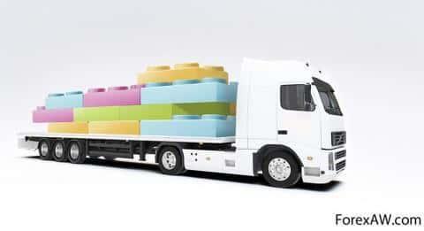 Отправки партий сборных грузов