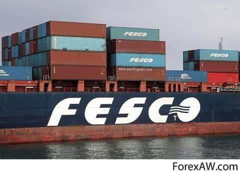 Компания FESCO