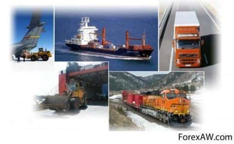 Управление перемещением грузов