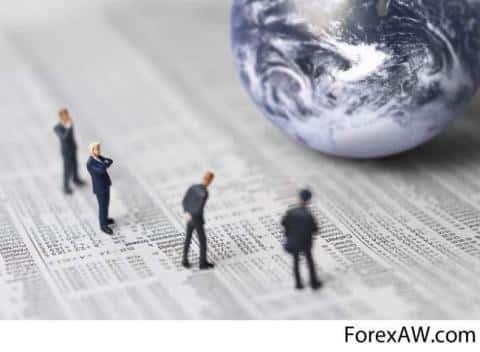 Изучение финансового рынка