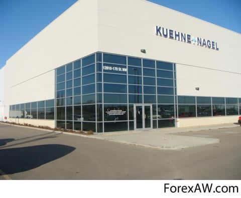 Компания Kuehne & Nagel