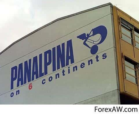 Компания Panalpina Basel