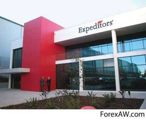 Компания Expeditors International