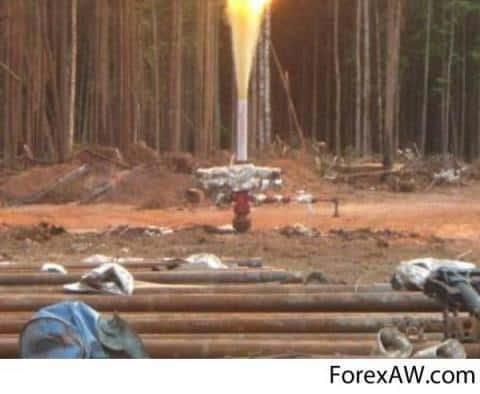 Управляемое сжигание газа