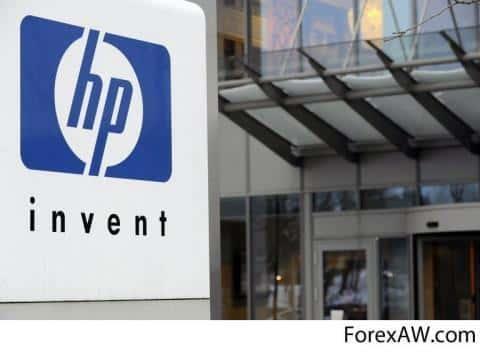 Компания Hewlett-Packard