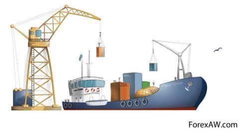Инфраструктура в сфере экономики