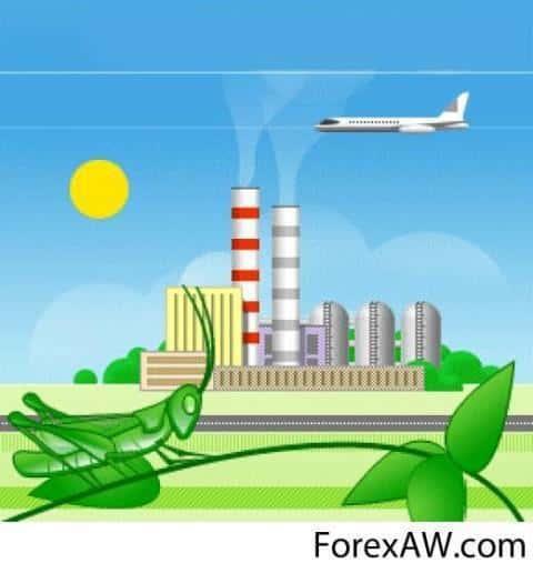 Экологизация всего производства