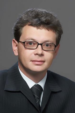 Дмитрий Геннадьевич Ходош