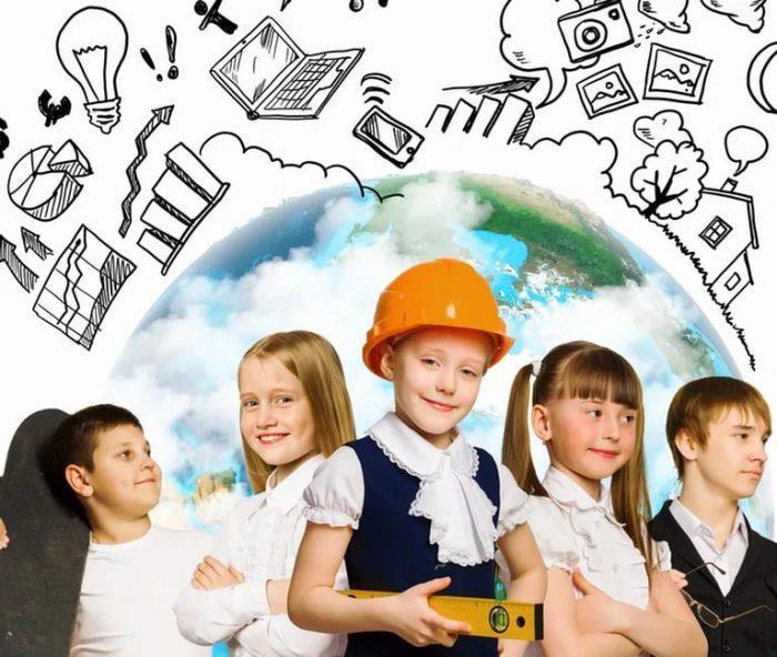 Профессии для детей: как определить профнаправленность, презентация профессии
