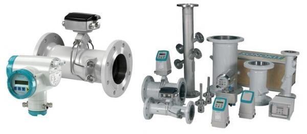 Расходомеры - приборы для измерения массы или объема
