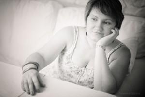 Анна Ольхова