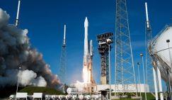 Россия готовит Америке космическую блокаду