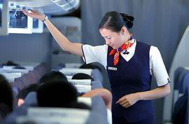 Какая средняя зарплата стюардесс в Аэрофлоте и других компаниях