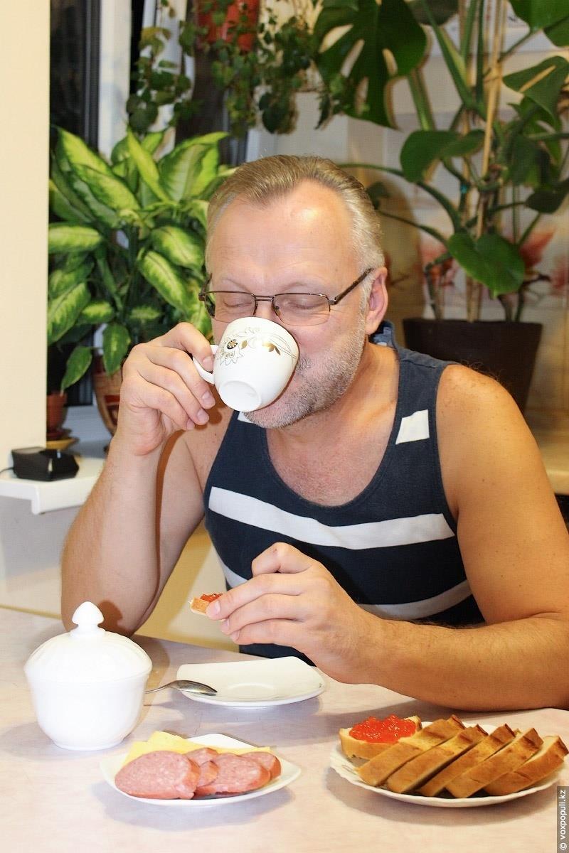 Игорь Васильевич Лисиенко