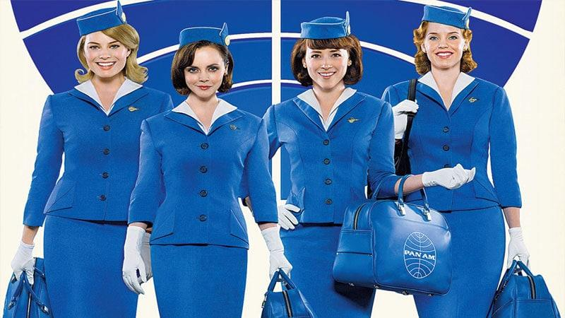 Сколько получают хорошие стюардессы