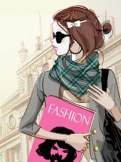 Fashion_Girl