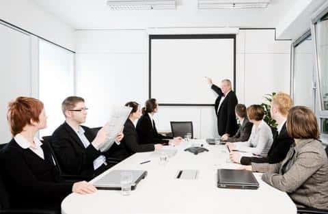 Управление проектами занимает важную часть девелопмента, поэтому для него привлекаются специалисты