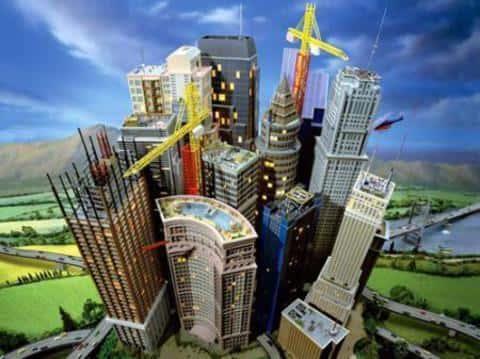 При строительстве торговой недвижимости оказывается важным расположение участка вблизь дороги