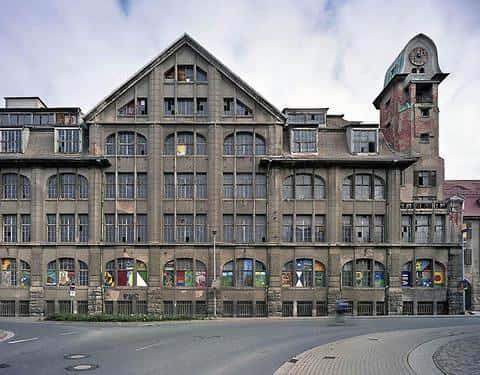 Заброшенные промышленные здания могут быть возвращены к жизни при помощи редевелопмента