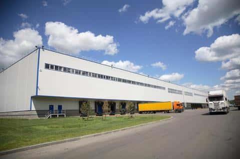 ТЛК Томилино - лигистичекий терминал, складские помещения и индустриальная площпдка в одном месте