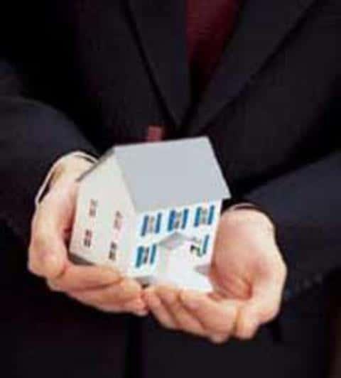 На западном рынке недвижимости фи-девелопмент получил большое распространение