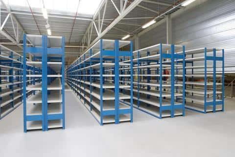 Строительство складских помещений особенно актуально для крупных городов