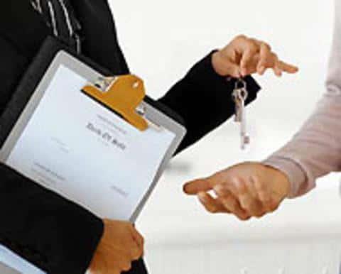 После завершения проекта девелопмента, право собственности должно быть передано владельцвам