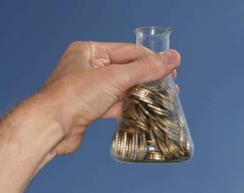 Третьим важным аспектоп в девелопменте недвижимости является финансирование