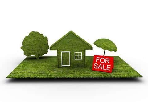 Первым этапом в девелопменте многоквартирных домов будет покупка подходящего участка земли