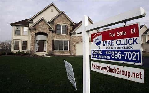 На американском рынке недвижимости распространена высокая конкуренция меджу застройщиками