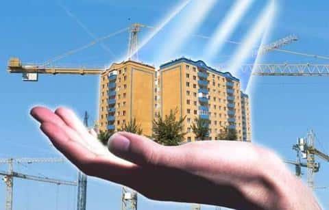 Проекты строительства многоквартирных домов могут быть с повышенными требованиями или проще