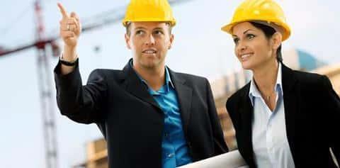 Проведение инженерных работ, управление проектами также входят в процесс девелопмента