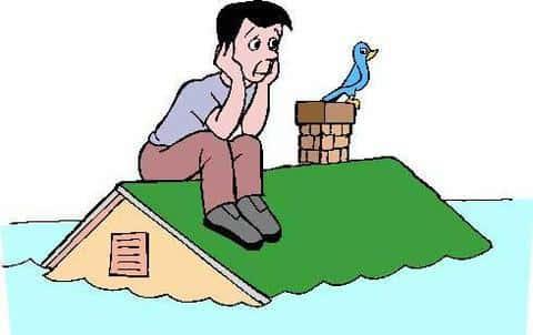 Например, есть страны, в которых покупка жилья не возможна без предоставления траховки на него