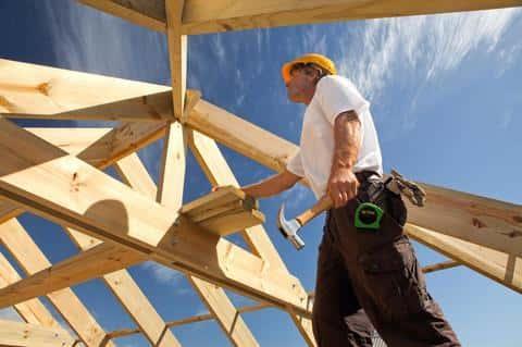Четвертый этап является очень важным, потому что именно в него и происходит строительство объекта
