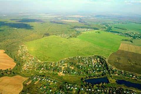 Девелопмент земли имеет высокий инвестиционный потенциал, поэтому выгоден для девелоперов