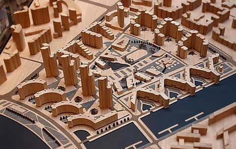 Государство заинтересовано не просто в отдельных проектах, а в масштабной застройке целых кварталов