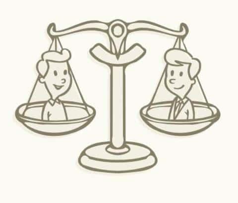 Процесс девелопмента предусматривает нескольких основных участников, равнозначных по весу