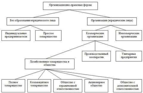 Нужно обязательно узнать, к какой организационно-правовой форме относится данный застройщик