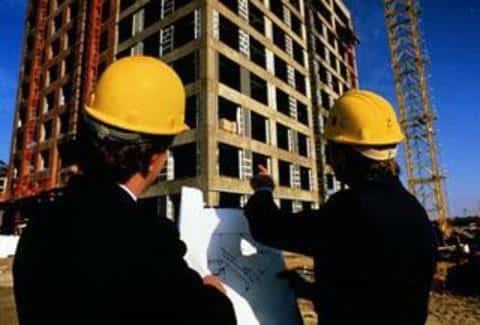 Девелопмент может предполагать строительство нового объекта недвижимости с нуля