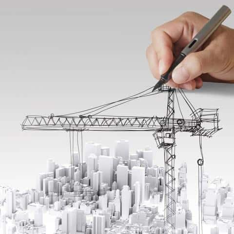 Девелопмент подразумевает под собой целый набор процессов по созданию объекта строиетльства