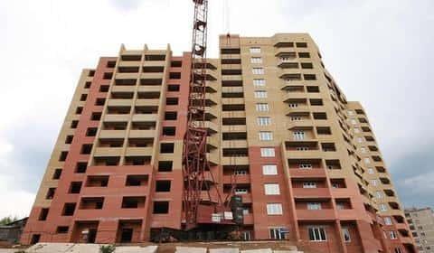 Современные проекты жилья подразумевают также и элементарную инфраструктуру возле дома