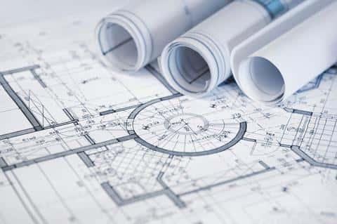 Для проектирования объекта недвижимости могут быть привлечены отдельные специалисты