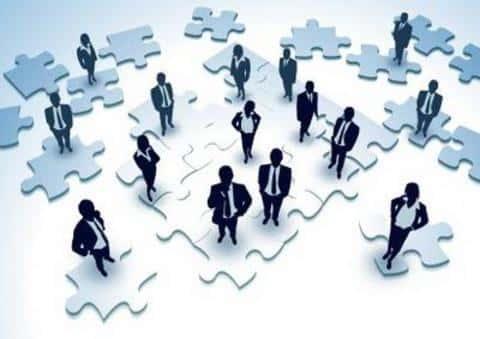 Предже всего, для успешного девелопмента, должна быть создана команда профессиональных специалистов