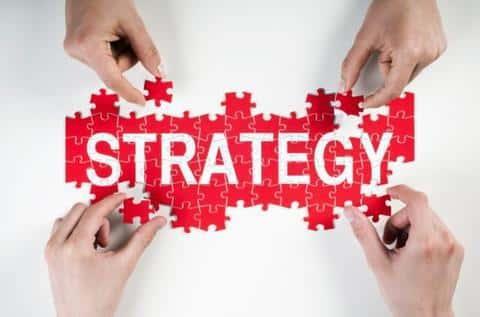 Стратегии по достижению целей, поставленных в девелопменте, мегут быть разными