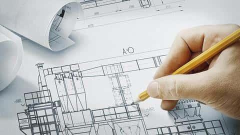 Девелоперская компания может привлекать для проектирования строннюю организацию