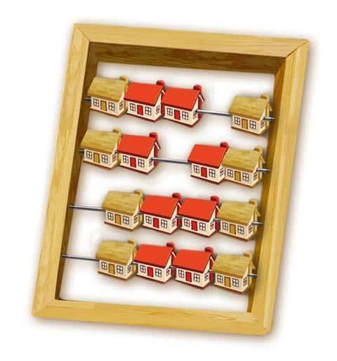 Результатом проведенного анализа рынка недвижимости должен стать отчет с конкретными цифрами
