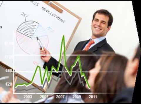 Когда рынок недвижимости будет исследован, составляется эффективное маркетинговое предложение